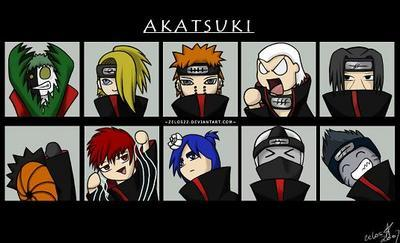 Foro Akatsuki