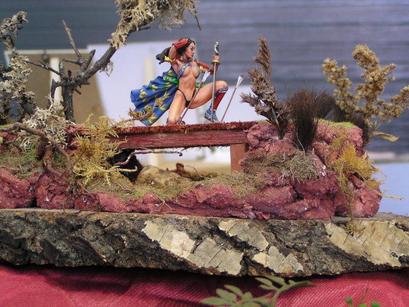 Fränz Figurengallerie 16110
