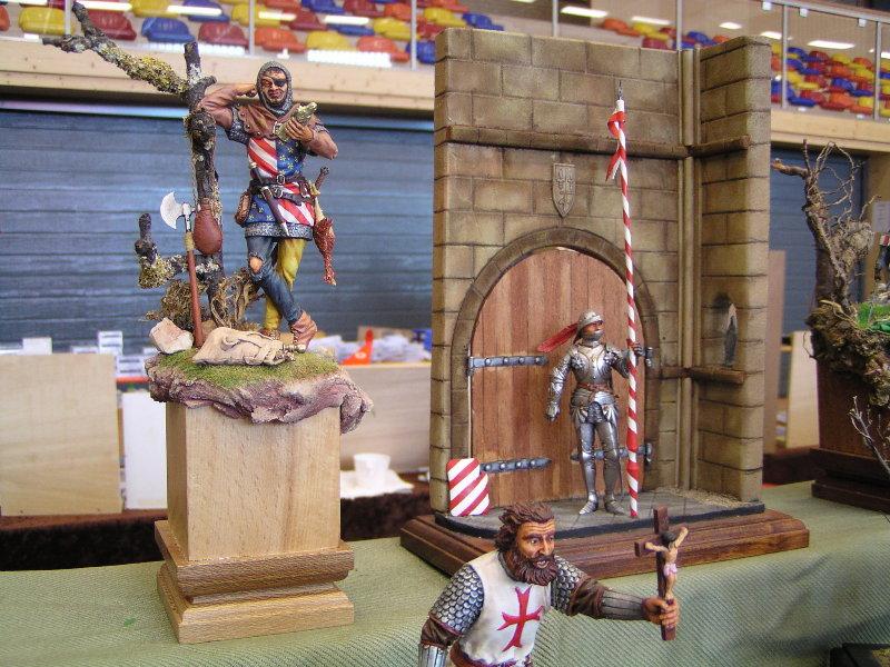 Fränz Figurengallerie 16210
