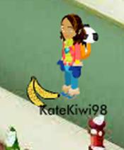 Go Bananas! Banana11