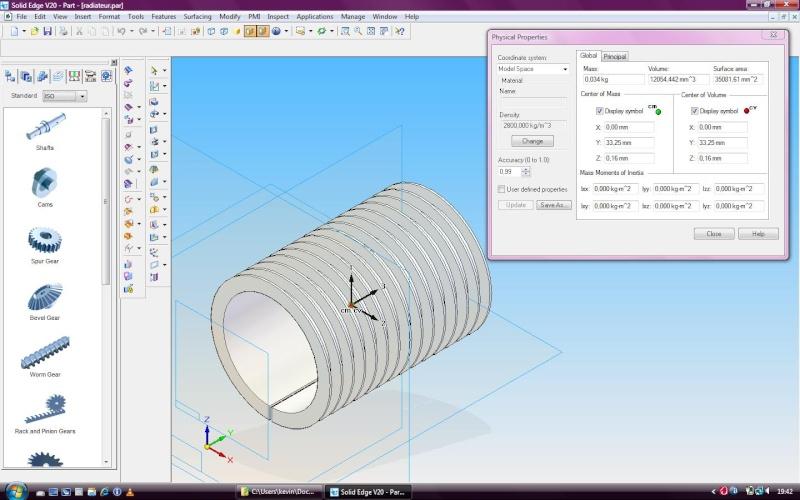 E-hyper 8.5 pro Brushless V3 P210