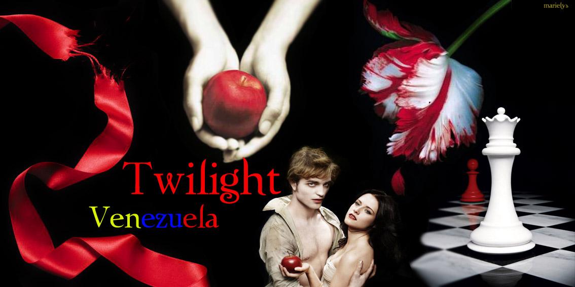 Twilight-Venezuela