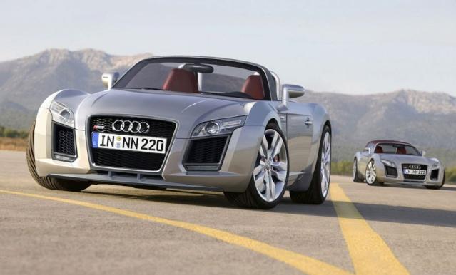 Audi R3 Concept para 2013 Audi_r10
