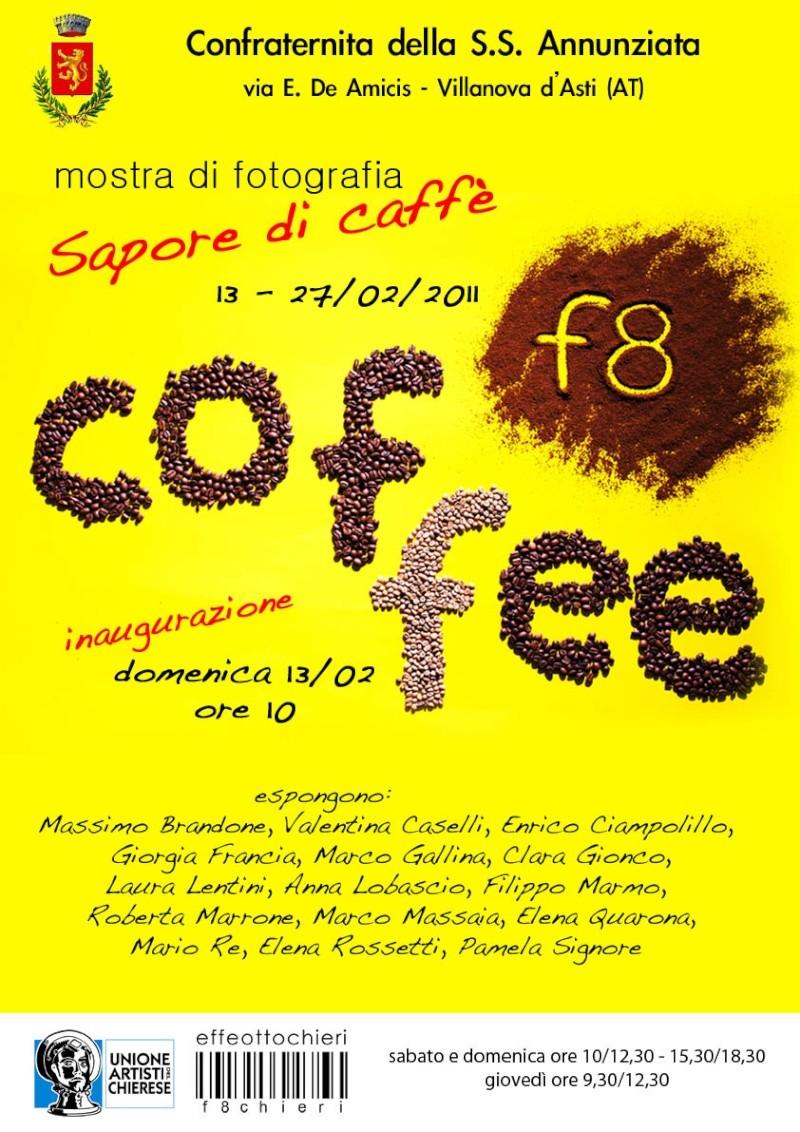 invito | mostra di fotografia | Sapore di caffè | sabato 22/01 ore 18/20 - Pagina 2 Locand10