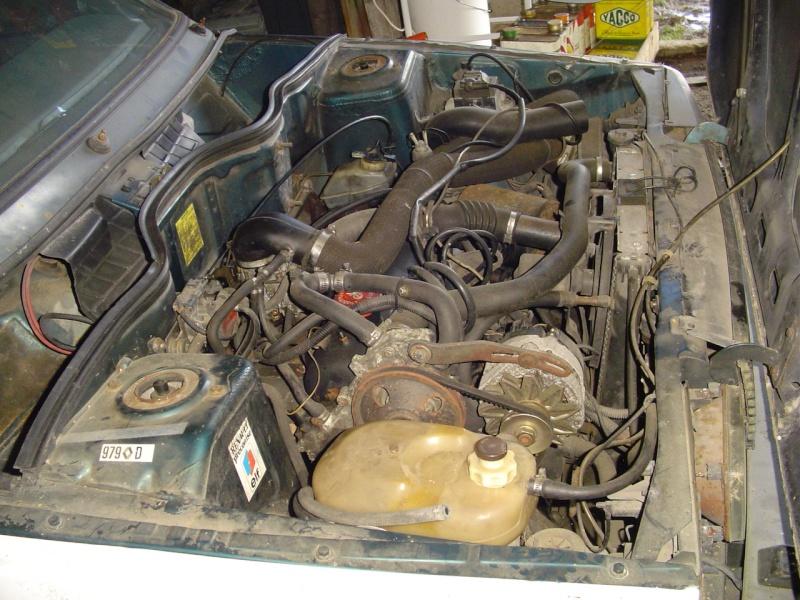 R11 Turbo phase 1 de 1985 Dsc02537