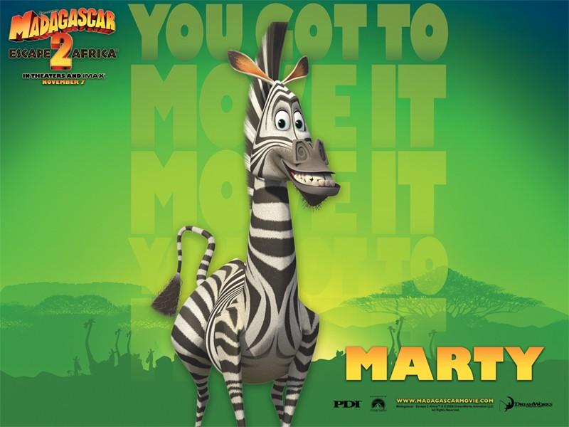 madagascar >> ESCAPE 2 AFRICA << Wallpa11