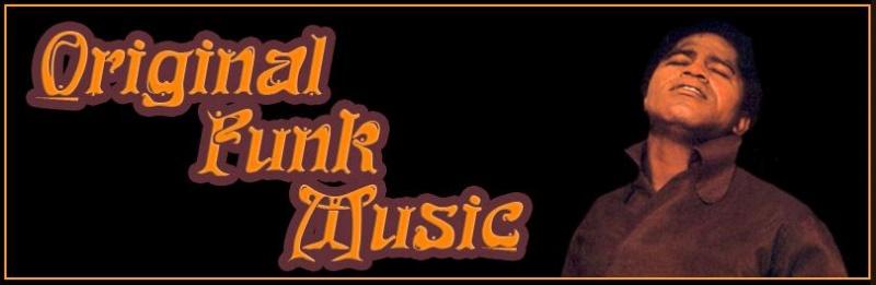 ORIGINAL FUNK MUSIC Fqgqwe11