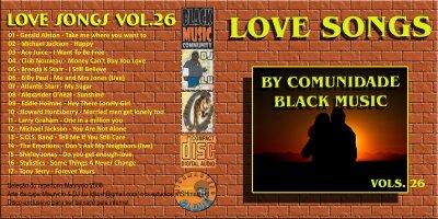 LOVE SONGS VOLS.26 Love_s12