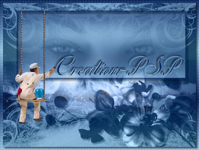 Création PSP