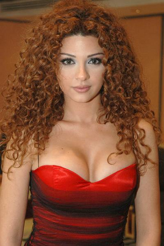 Who is the most beautiful lebanese singer?? 29272710