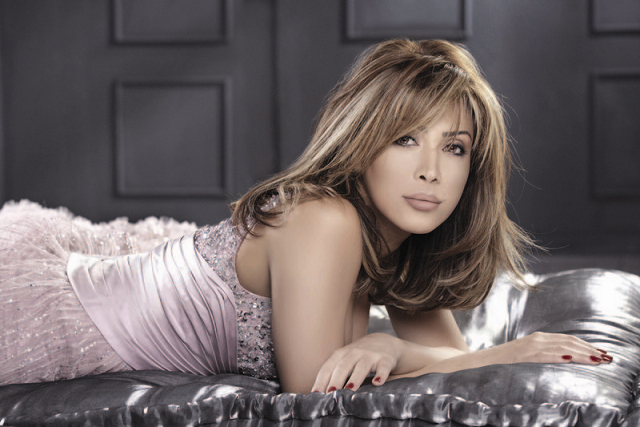 Who is the most beautiful lebanese singer?? 58088710