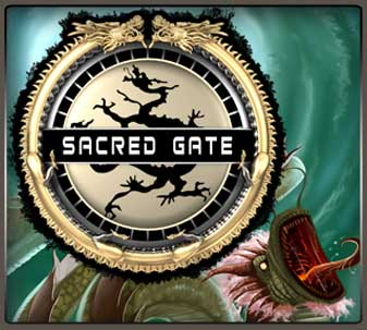 Sacred Gate School Sg12