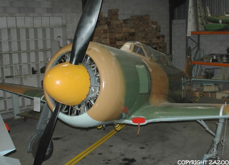 Un petit tour chez Aérorétro (LFLR) Yak-1110