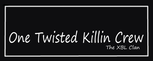 One Twisted Killing Crew