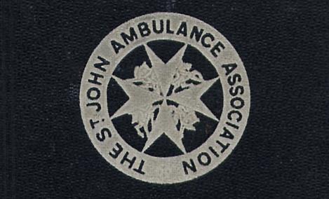 Canadian st-John ambulance 1942 83111
