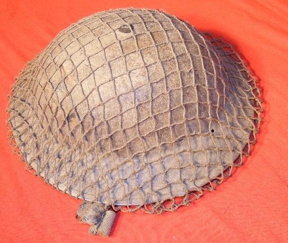Mark II Afrique du Sud Helmet14