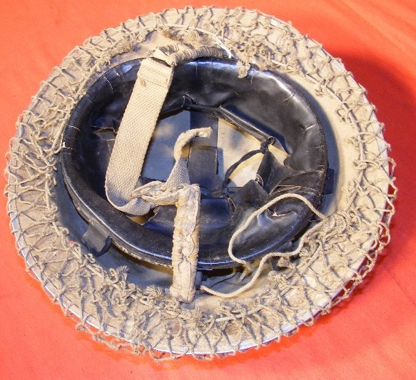 Mark II Afrique du Sud Helmet15