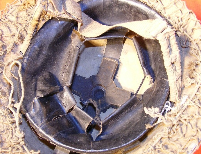 Mark II Afrique du Sud Helmet16