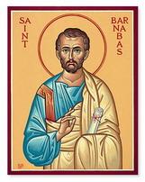 Forum Santo Barnabas