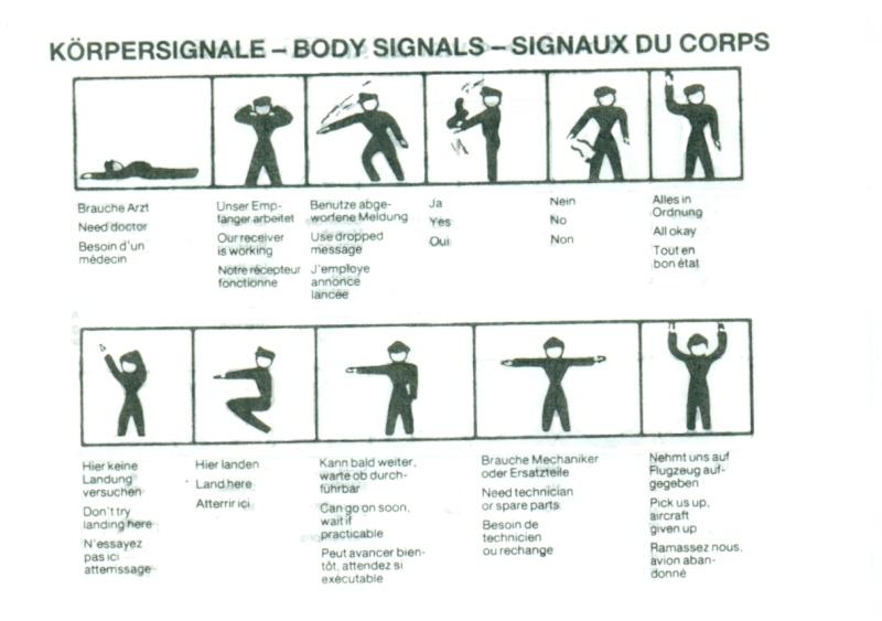 Signaux d'alarme Sol / Air Signau11