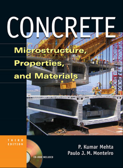 concrete microstructure properties and materiels Olnc7h11