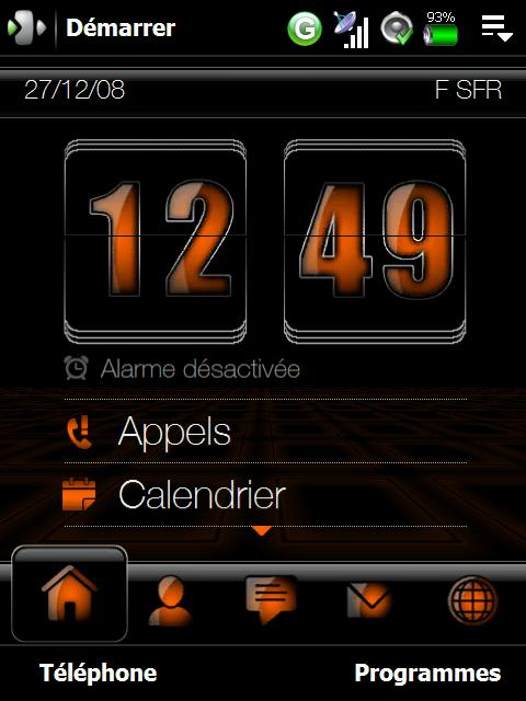 Indicateur de batterie en % - Page 3 Screen10