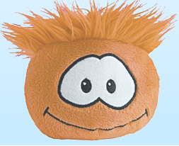 Spoiler of The Orange Puffle Orange11