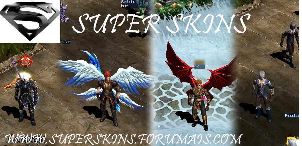 Super Skins