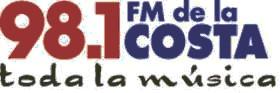 98.1 FM De la Costa - Necochea (1998) Delaco10