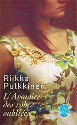 Riikka PULKKINEN (Finlande) Larmoi10