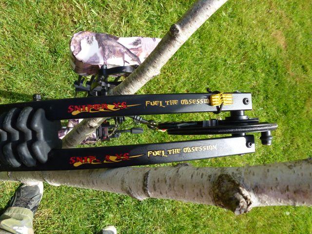 Arc Obsession Sniper XS P1020219