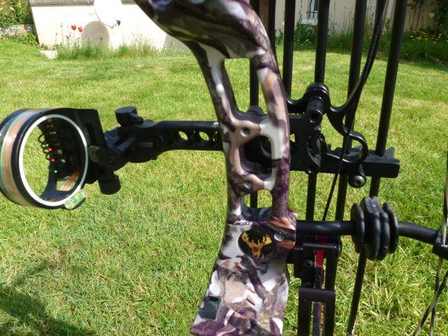 Arc Obsession Sniper XS P1020223