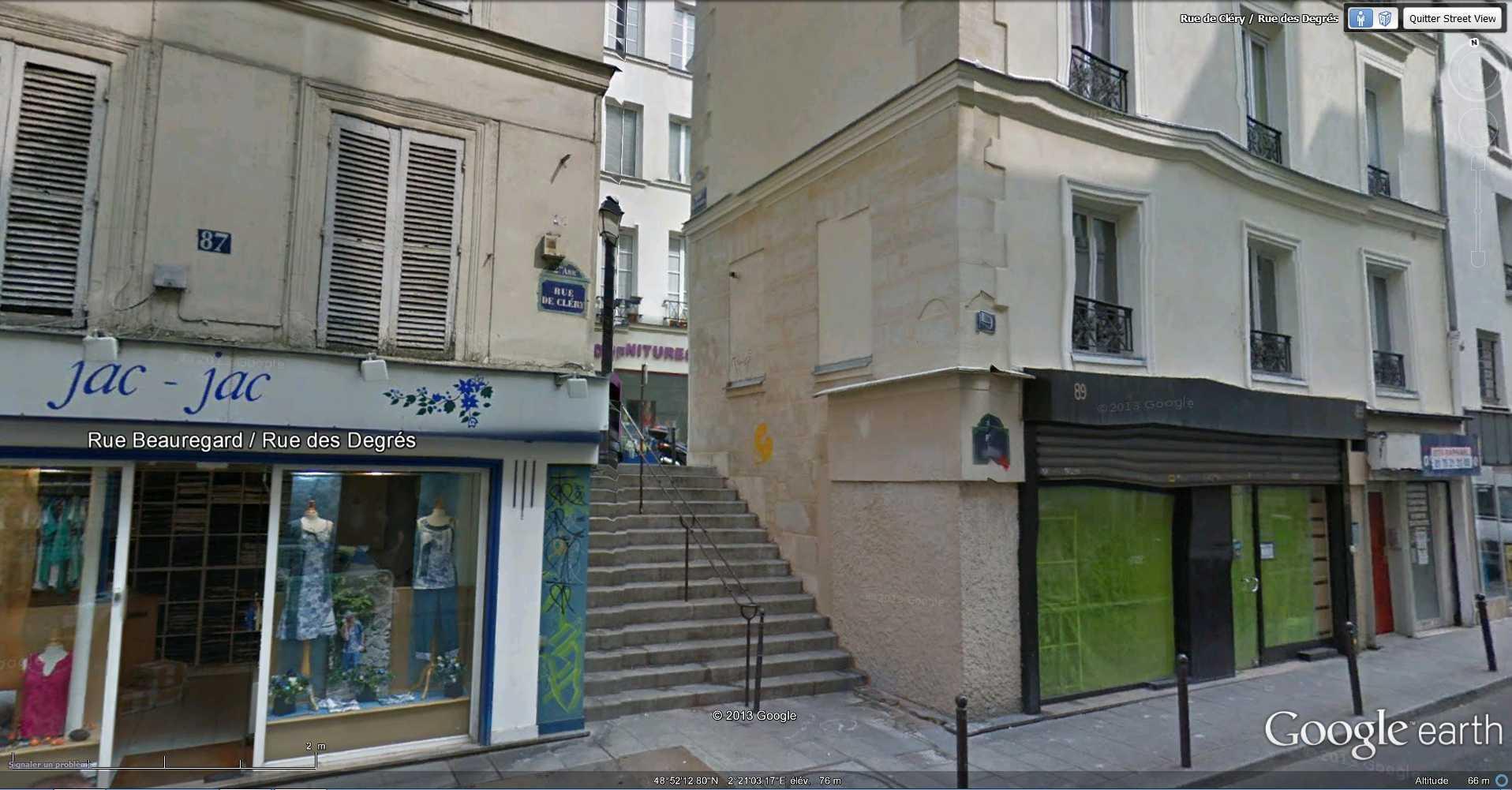 [FRANCE] Paris méconnu - Page 3 2013-047