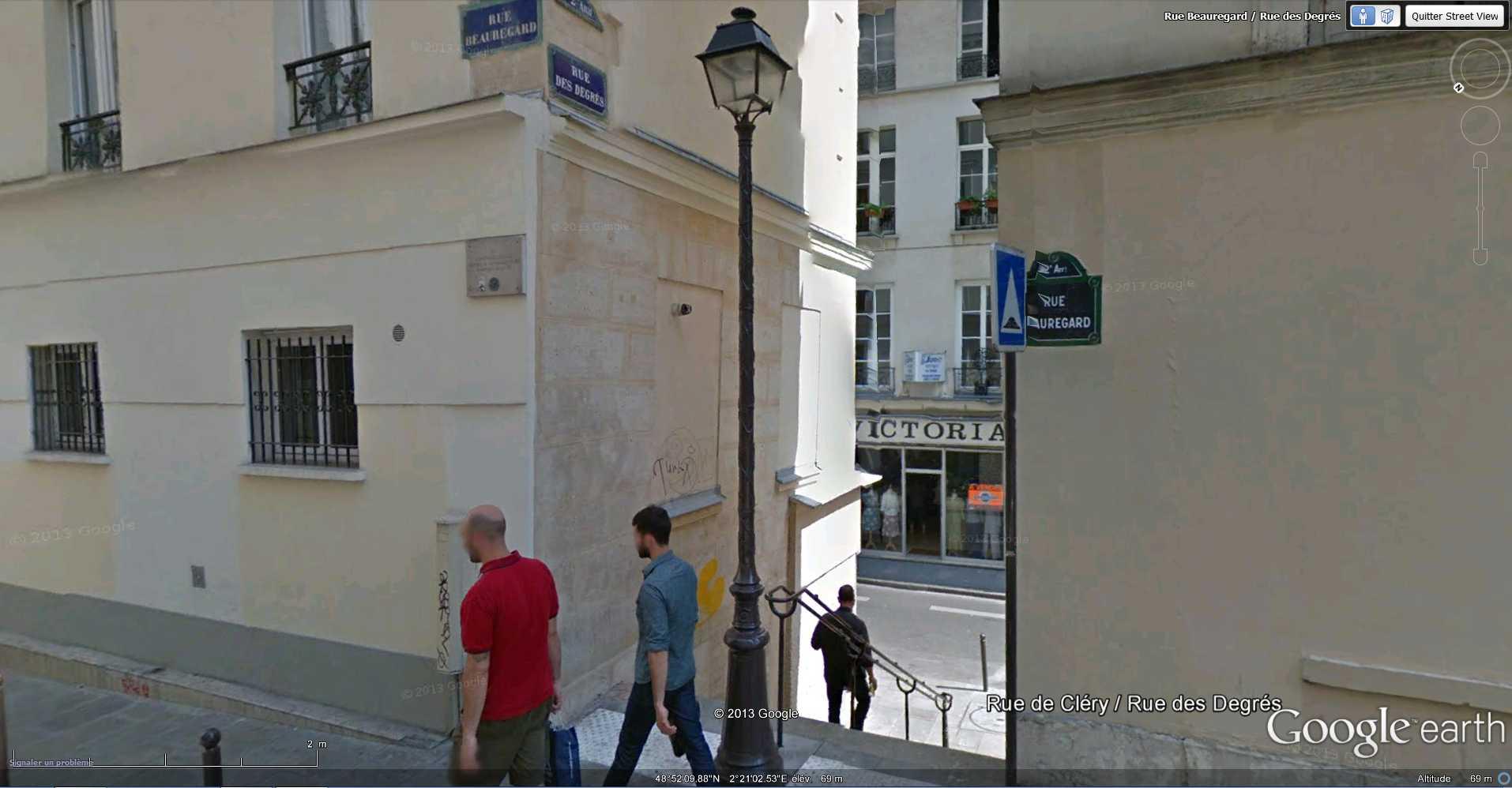 [FRANCE] Paris méconnu - Page 3 2013-048