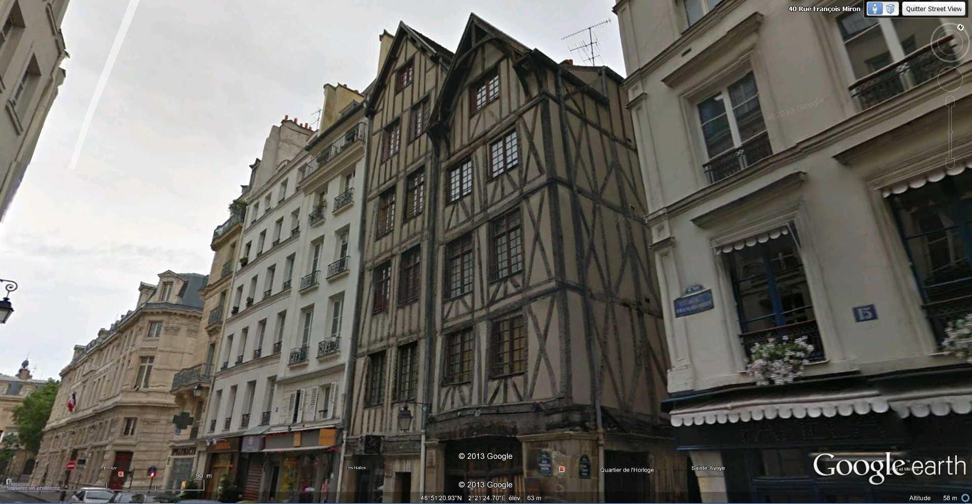[FRANCE] Paris méconnu - Page 3 2013-067