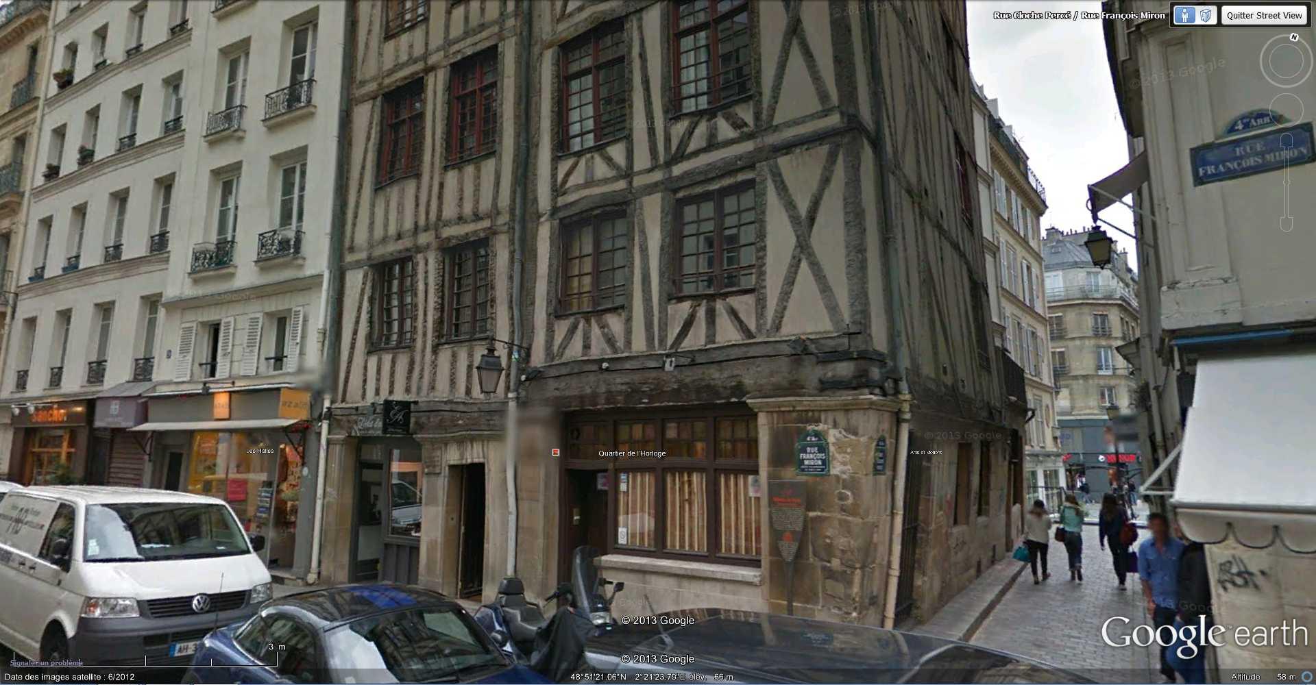 [FRANCE] Paris méconnu - Page 3 2013-069