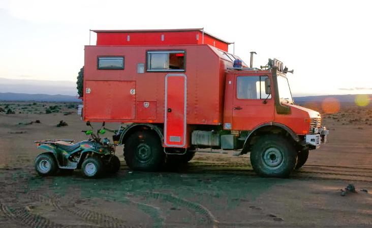 A vendre UNIMOG 1300L Camping-car _dsc0710