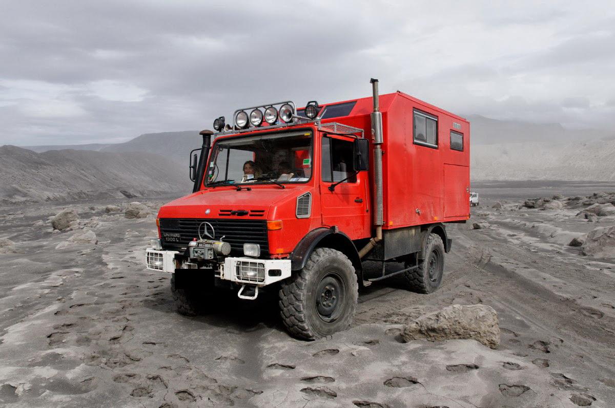 A vendre UNIMOG 1300L Camping-car _dsc2010