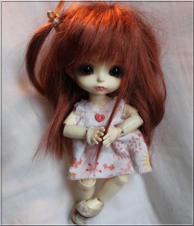 FS LATI Yellow Sunny Alice in Wonderland Img_2729