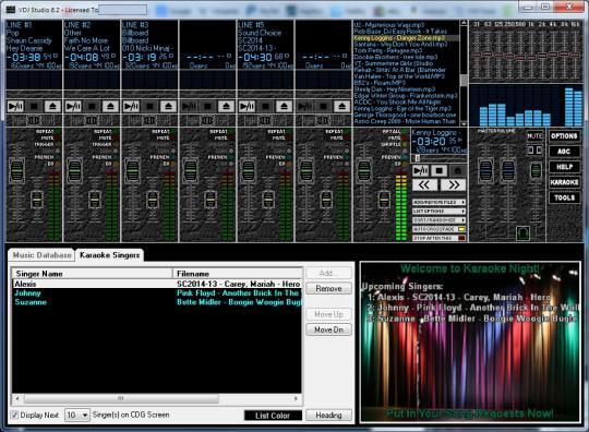 برنامج Virtual DJ Studio 6.2, اخر اصدار 23864410