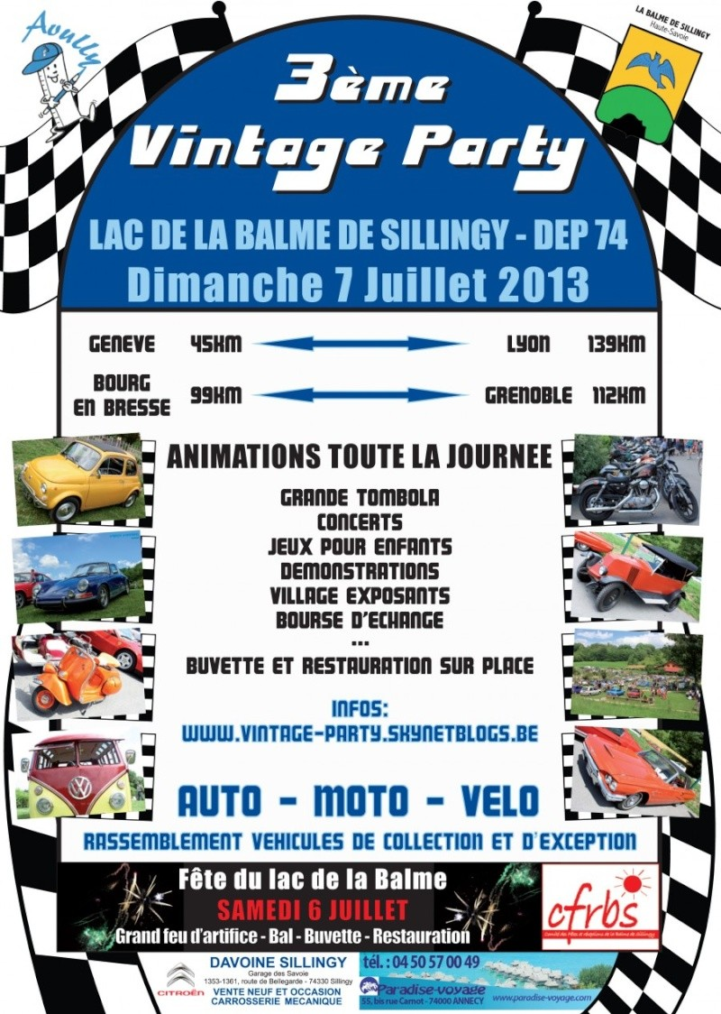 Tour du lac d'Annecy (2013) en préparation - Page 3 33926410