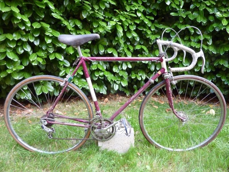 MOTOBECANE 1978 vitus 172 Motobe10