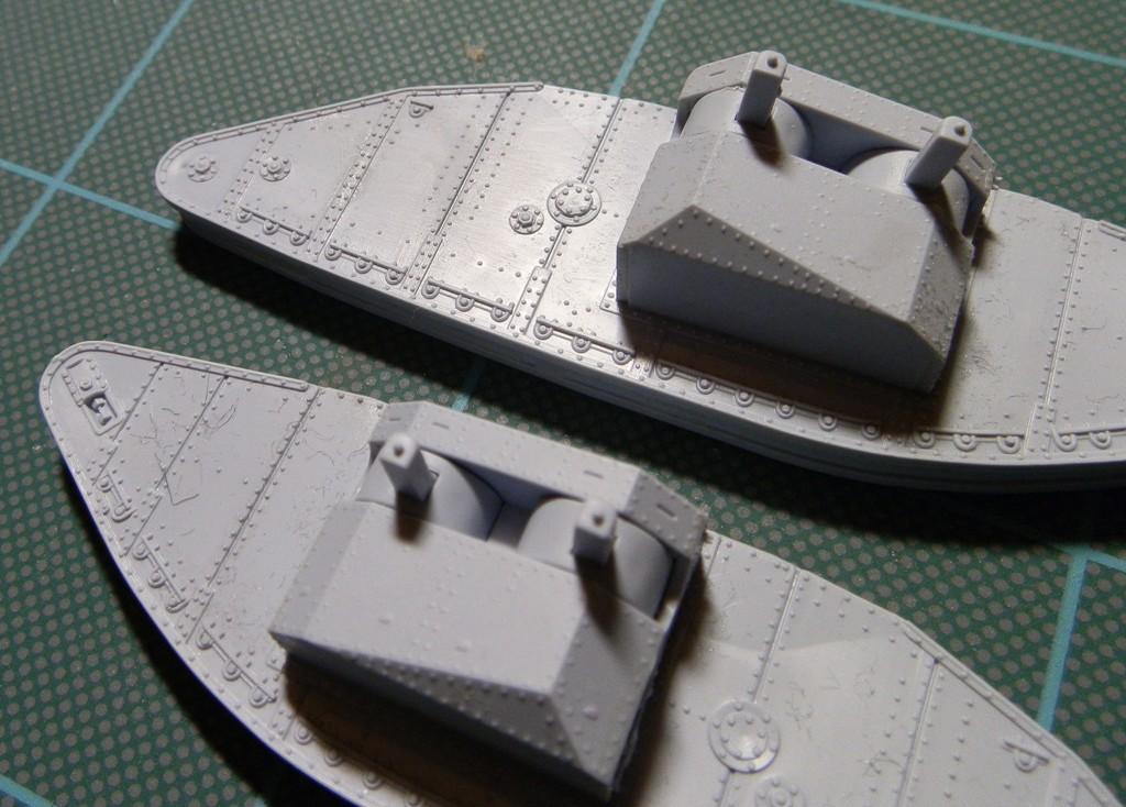 British Tank Mark.I femelle [Airfix 1/76] P5302713