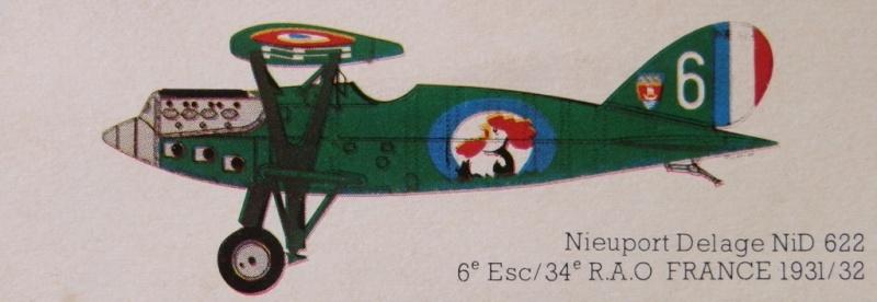[Rusty] [Nieuport-Delage NiD 622] [Heller Boite noire ref. 224] [échelle 1/72] P6012714