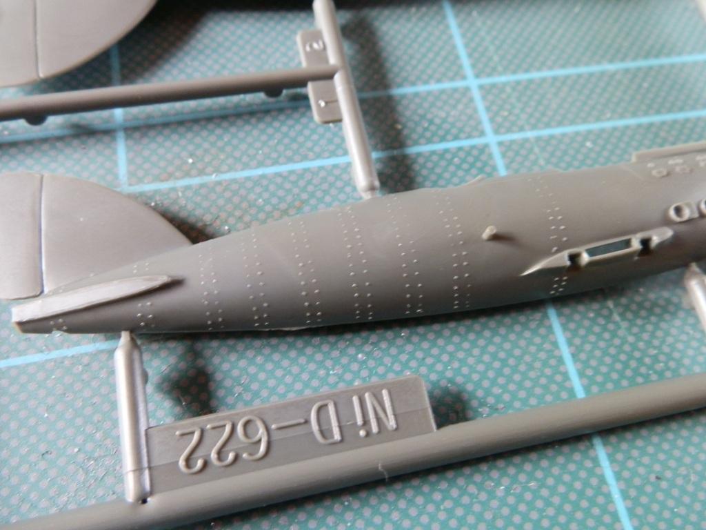 [Rusty] [Nieuport-Delage NiD 622] [Heller Boite noire ref. 224] [échelle 1/72] P6012719