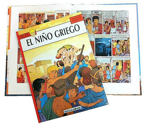 Alix en espagnol - Page 2 Alix_e10