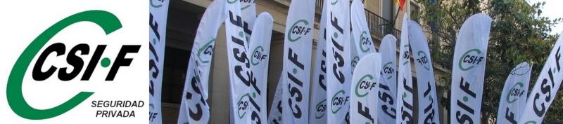 CSIF CANTABRIA. Área de Seguridad Privada