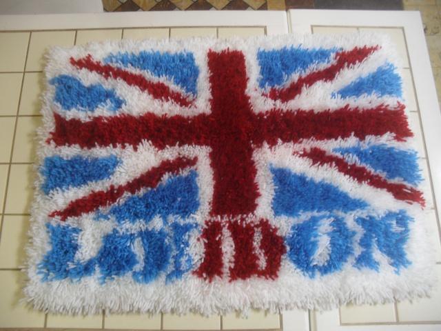 Galerie de cacahuette Carpet10