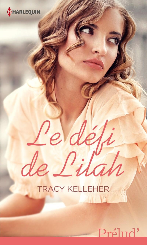 KELLEHER Tracy - Le défi de Lilah Lud_3511