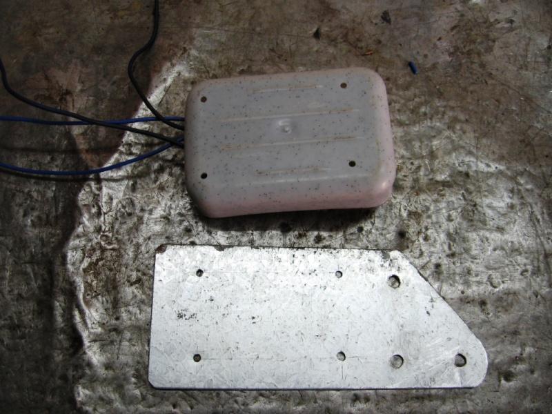 electronique - Circuit allumage électronique pour rupteur - Page 2 Plaque11